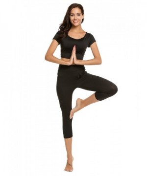 Popular Women's Athletic Clothing Sets Outlet Online