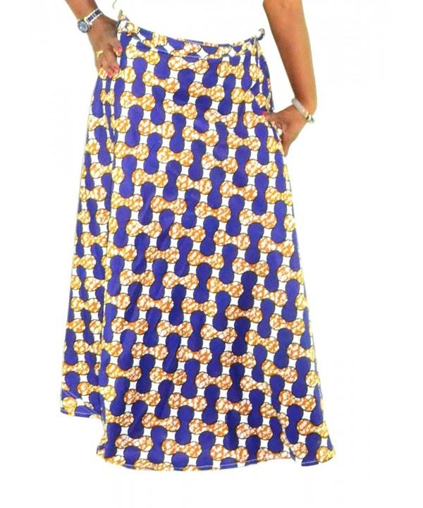 Fashion Island African Material Dashiki