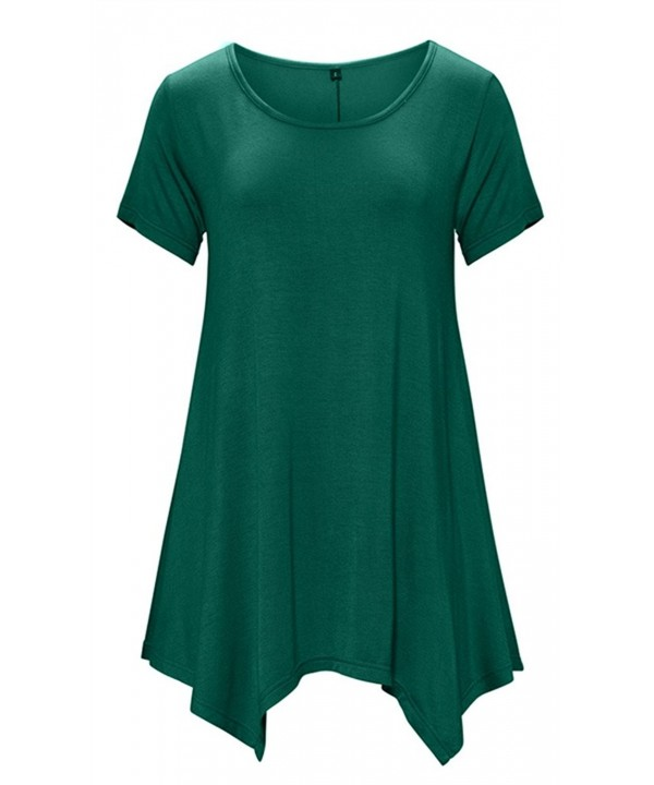DB MOON Womens Plus Green