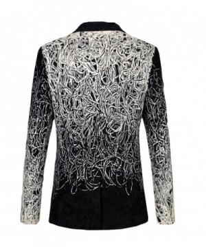 2018 New Men's Suits Coats Outlet