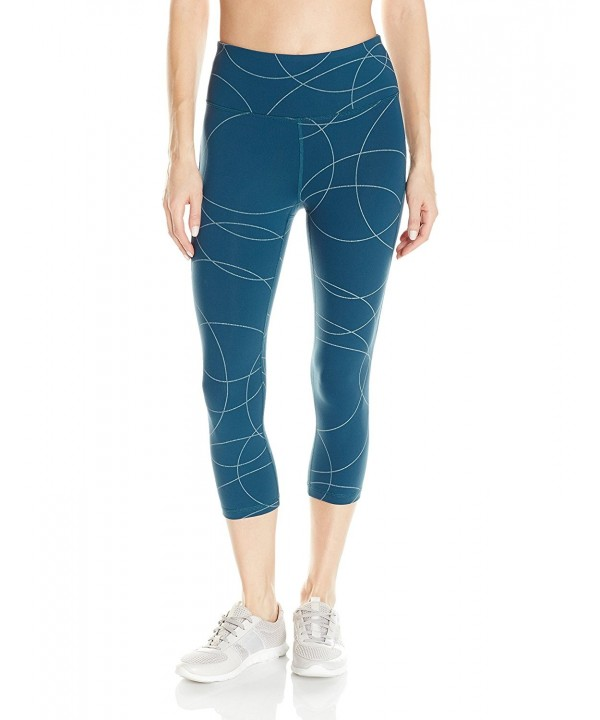 SHAPE activewear Womens Pirouhette Reflecting