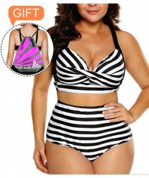 Jeferym Womens Swimsuits Strappy Swimwear