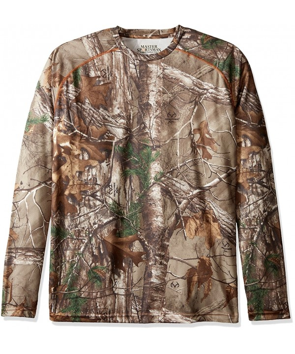 Master Sportsman Sleeve XX Large Realtree