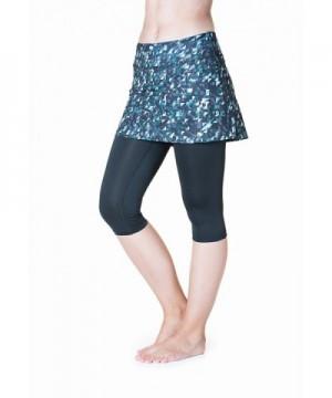 Skirt Sports Womens Breeze Triangle