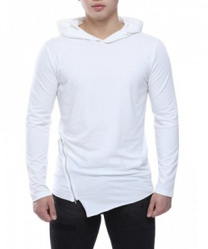 HEQU Casual Sleeve T Shirts Hipster