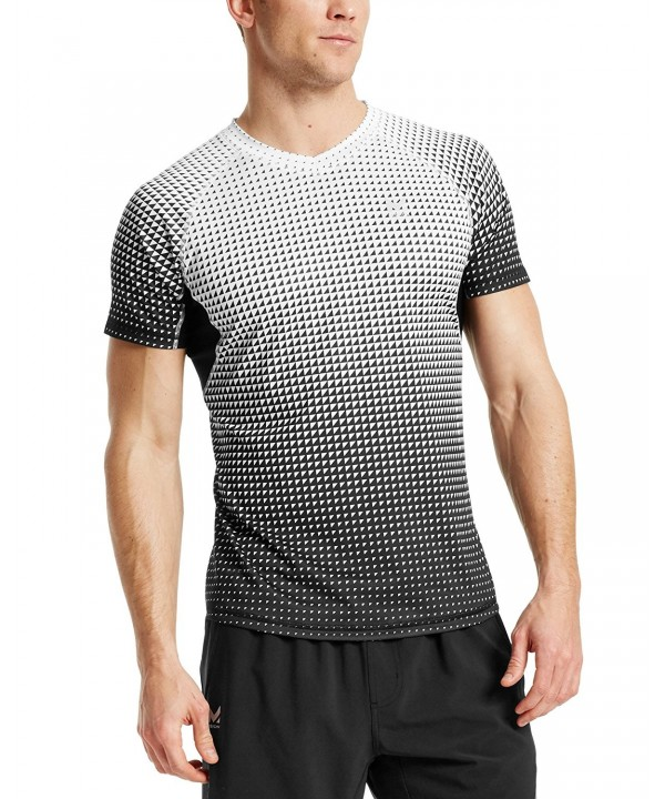 Mission VaporActive Stratus Running T Shirt