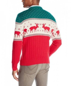 Cheap Men's Pullover Sweaters for Sale