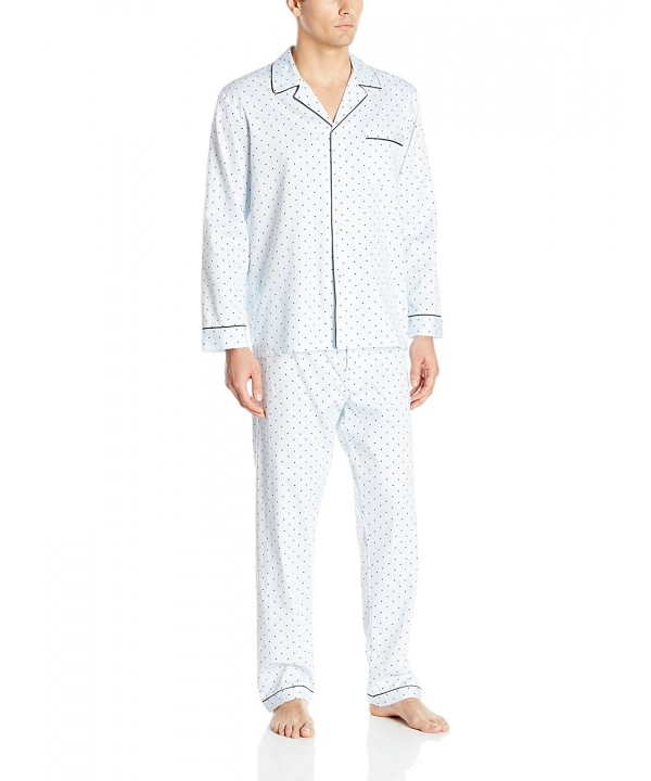 Majestic International Twilight Sleeve Pajama