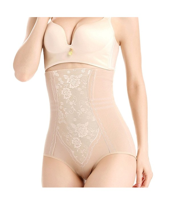 Anddyam Shapewear Bodysuit Slimmer Compression