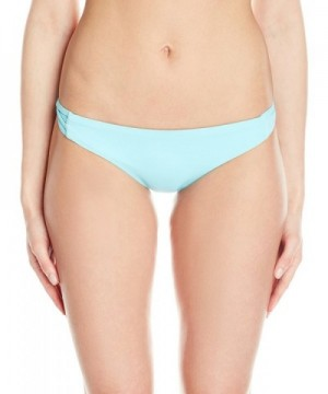Quintsoul Womens Bikini Bottom Strings