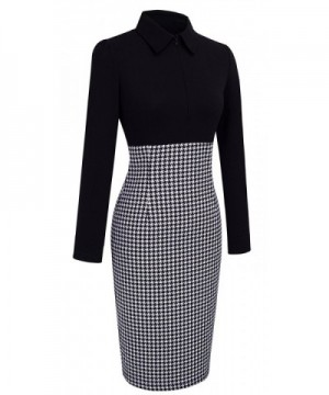 Designer Women's Wear to Work Dress Separates