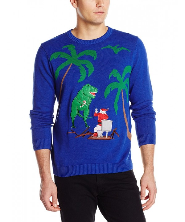 Alex Stevens Christmas Sweater XX Large