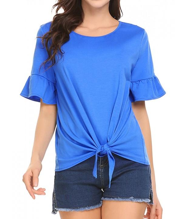 Venena Womens Summer Sleeve X Large