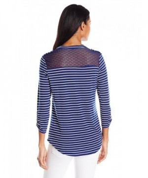 Brand Original Women's Henley Shirts