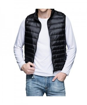 Cheap Real Men's Down Jackets