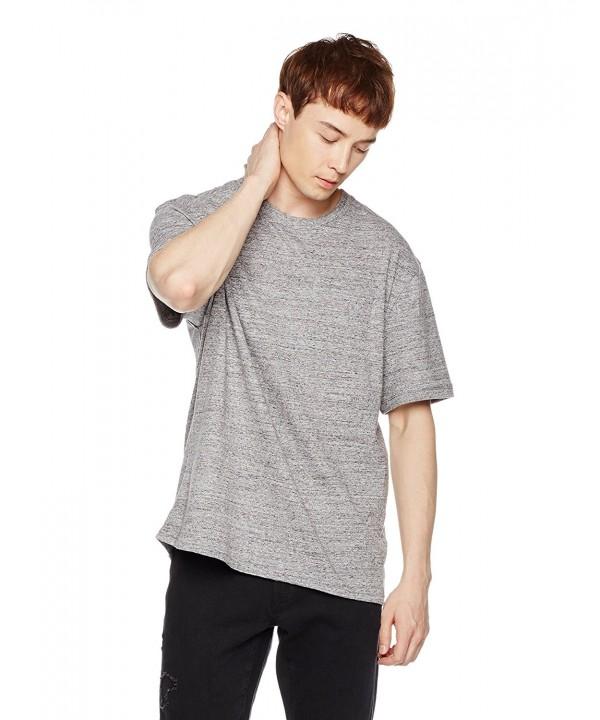 Something Everyone Sleeve Crewneck T Shirt