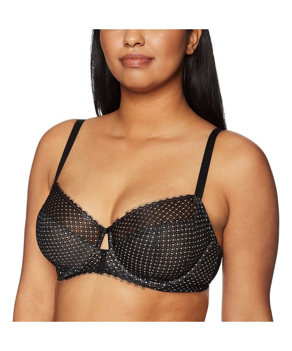 Paramour Womens Dahlia Unlined Support