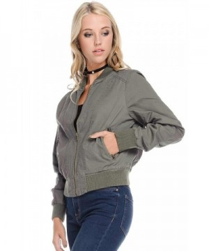 Women's Casual Jackets Outlet