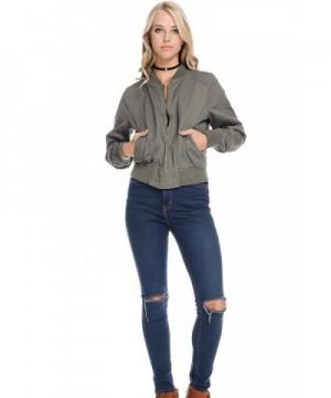 Popular Women's Jackets Wholesale