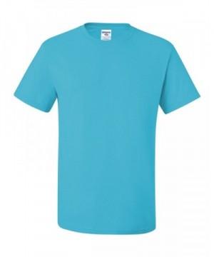 Jerzees Dri Power Active T Shirt Aquatic