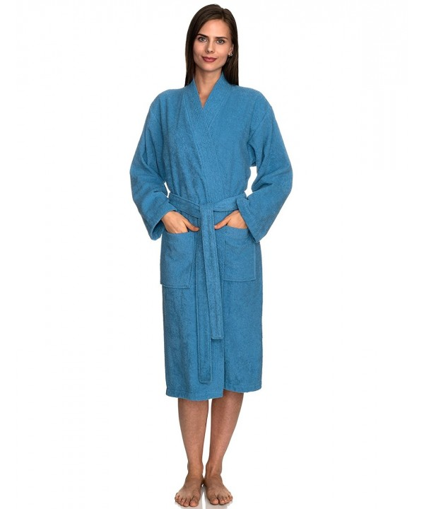 TowelSelections Turkish Bathrobe X Large Parisian