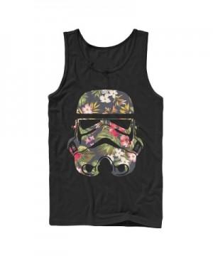 Fifth Sun Tropical Stormtrooper Black