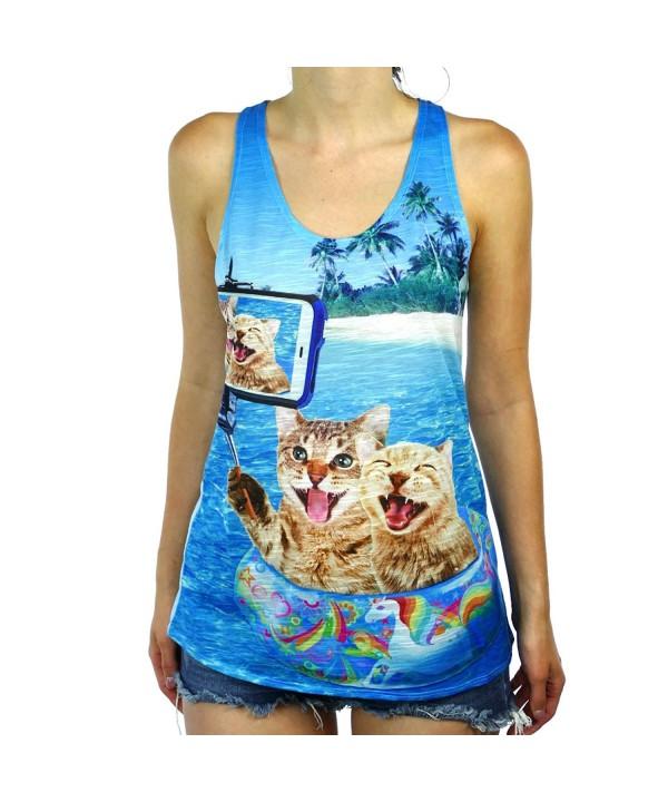 Shop Delfina Summer Selfie Womens