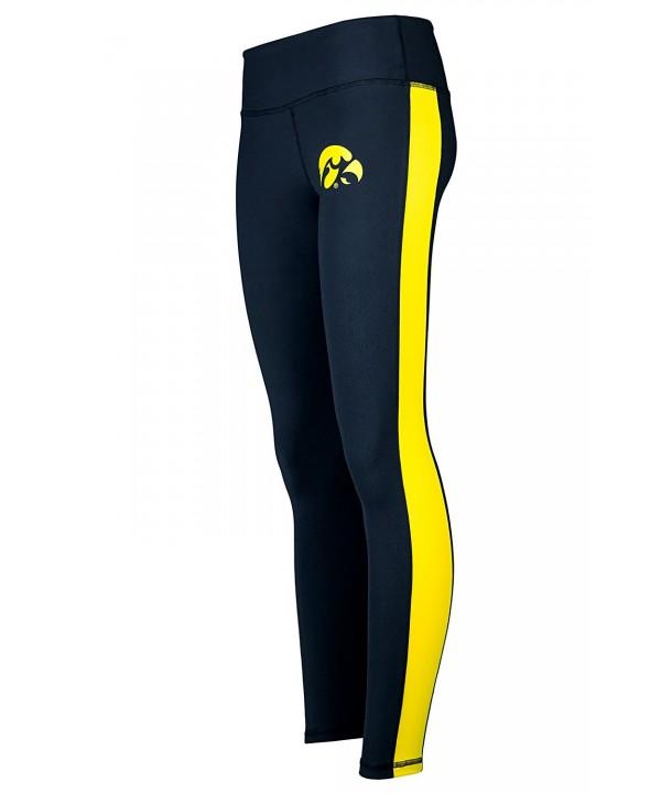 Twin Vision Activewear Hawkeyes Leggings