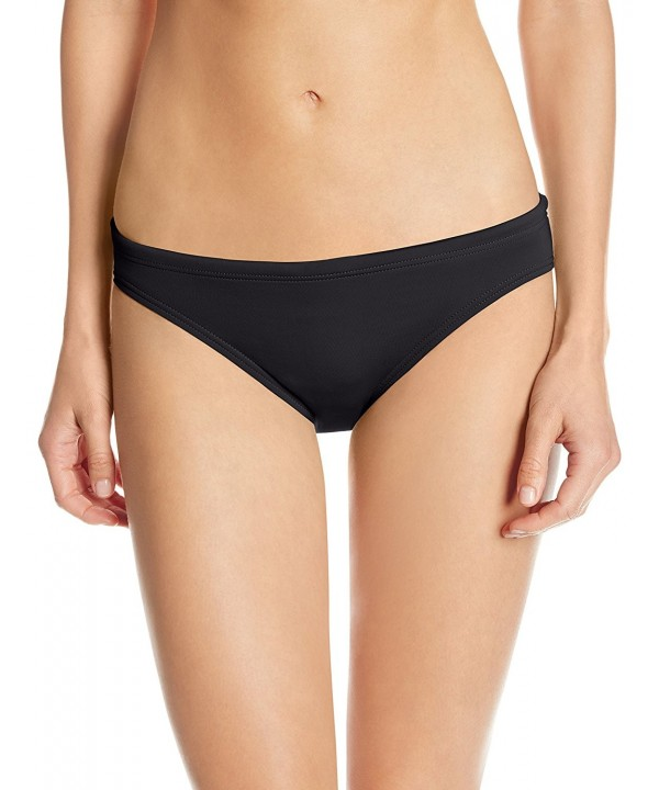 Sport Solid Classic Bottom Black