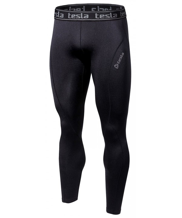 Tesla TM P23 BB_Large Wintergear Compression Baselayer