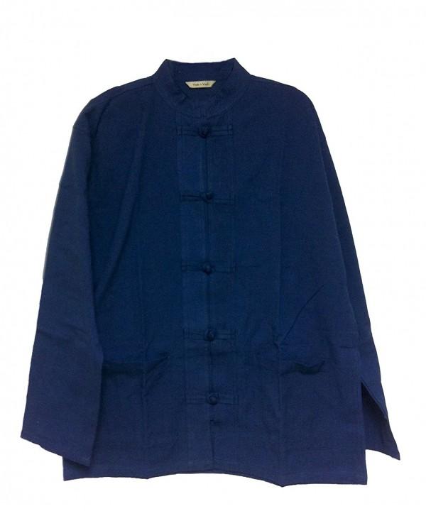 kungfu chinese Style Jacket X Large