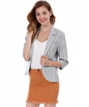 2018 New Women's Blazers Jackets for Sale