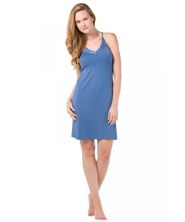 Fishers Finery Nightgown Chemise Sleepwear