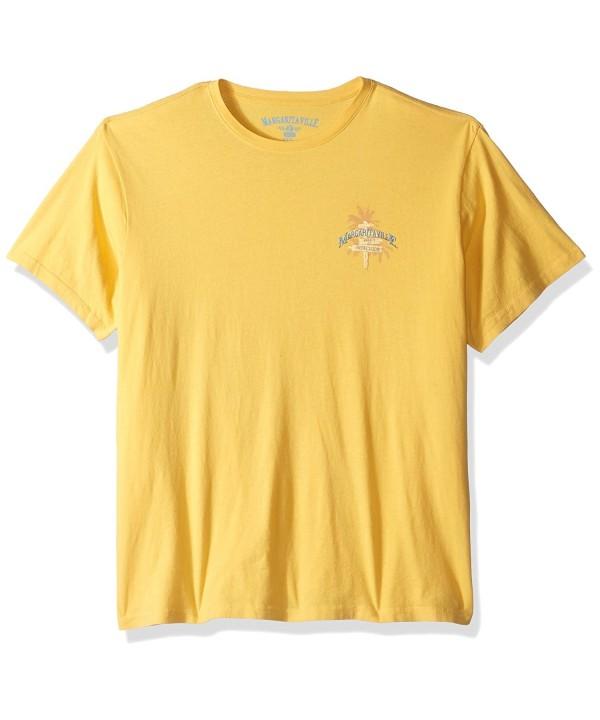 Margaritaville Sleeve Indecision T Shirt X Large