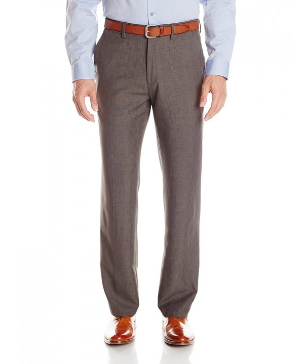 Haggar Performance Heather Tailored Separate