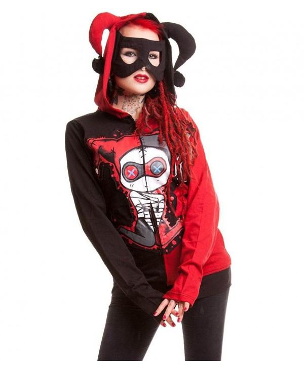 Cupcake hooded corset Harley SizesUS8