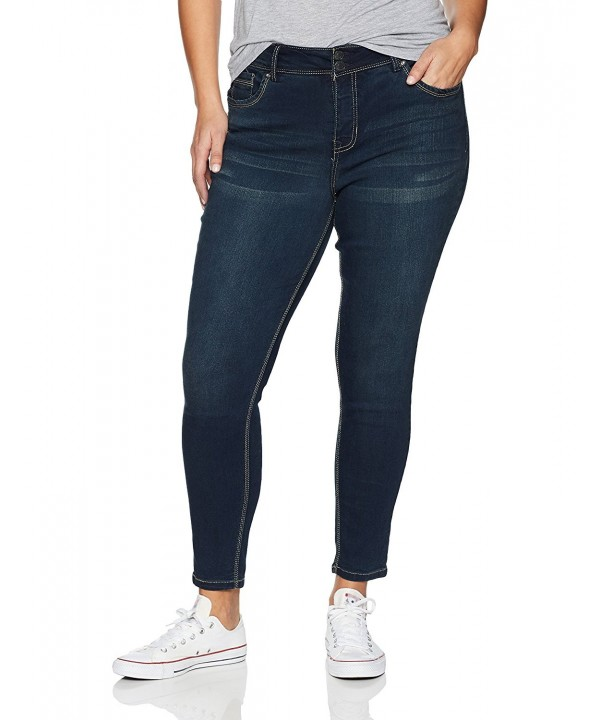 Angels Jeans Womens Skinny Victoria