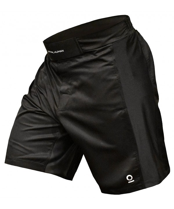 Optimal Human Performance Shorts Crossfit