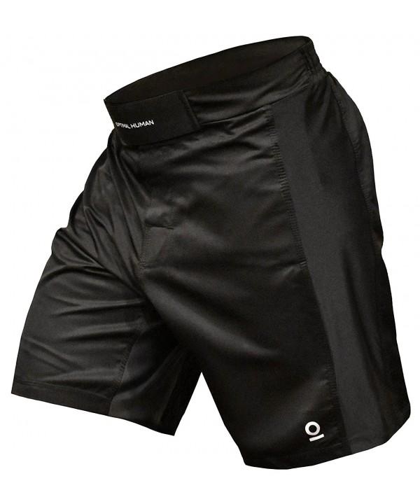 Optimal Human Performance Shorts Crossfit