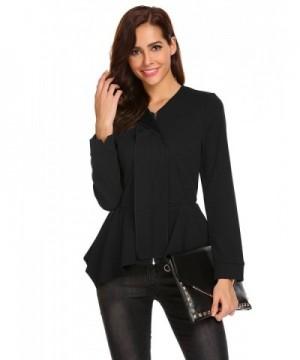 2018 New Women's Blazers Jackets