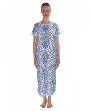 Comfortably You Nightgown Sleepdress Regular