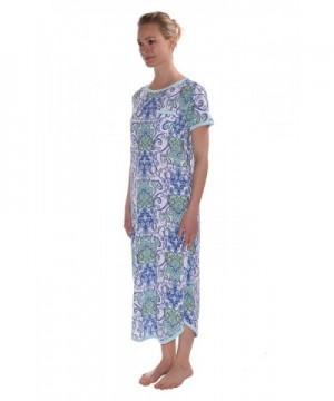 Designer Women's Nightgowns