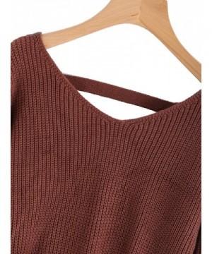Fashion Women's Sweaters Clearance Sale