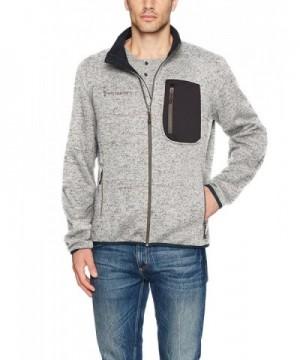 Free Country Sweater Fleece Jacket