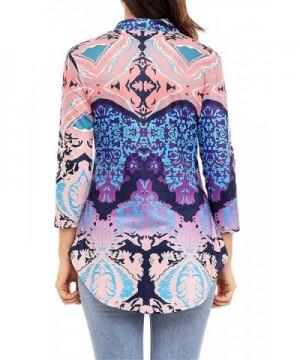 Cheap Designer Women's Button-Down Shirts Clearance Sale