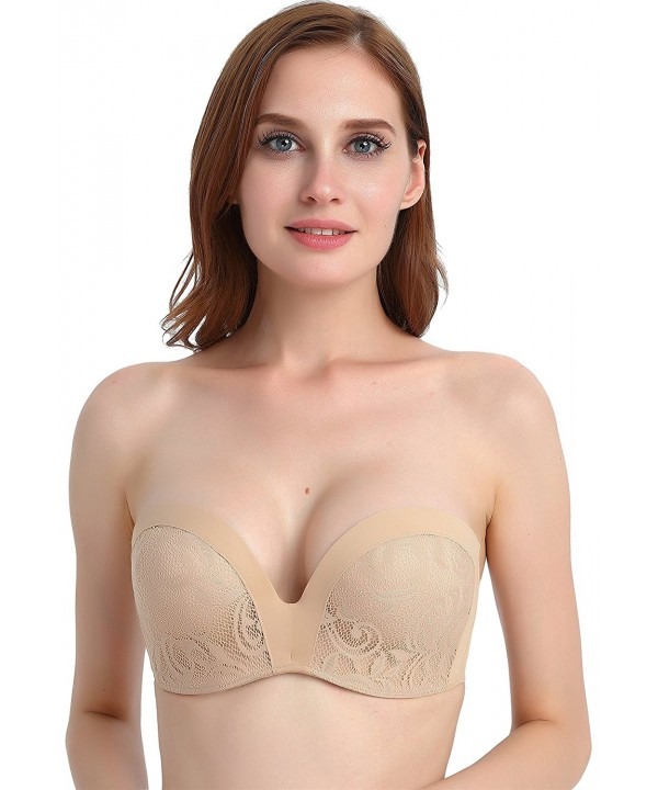 Chirrupy Chief Silicon Non Slip Strapless