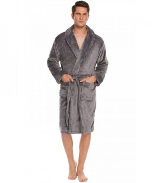 HOTOUCH Womens Bathrobe Bathrobes Lightweight