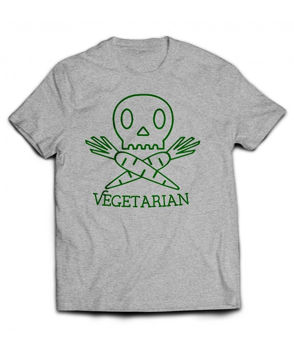 SHIRTS ARE COOL 53064XXLarge Vegetarian