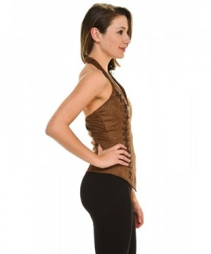 Cheap Women's Fashion Vests Outlet