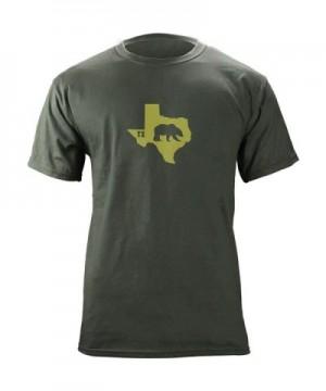 USAMM Original Texas Classic T Shirt